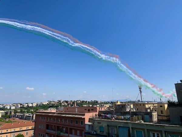 25 aprile cielo di roma foto ambm IMG_7387