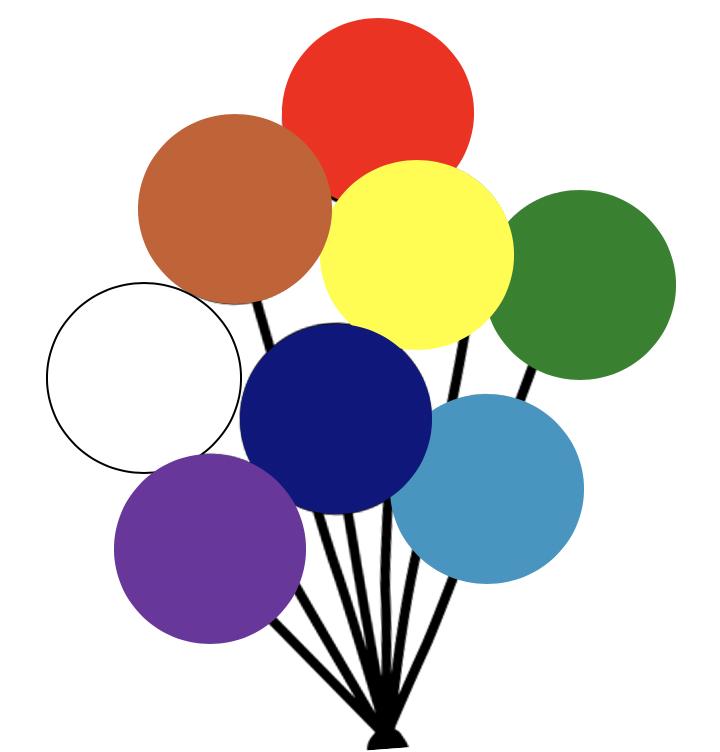 solo palloncini colorati 2