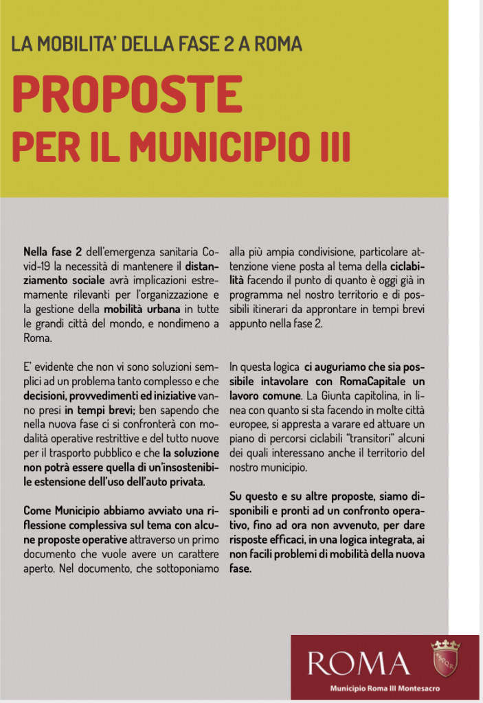 copertina proposte municipio 3
