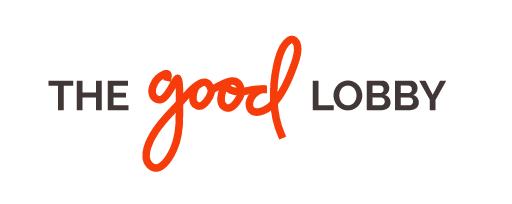 the good lobby logo