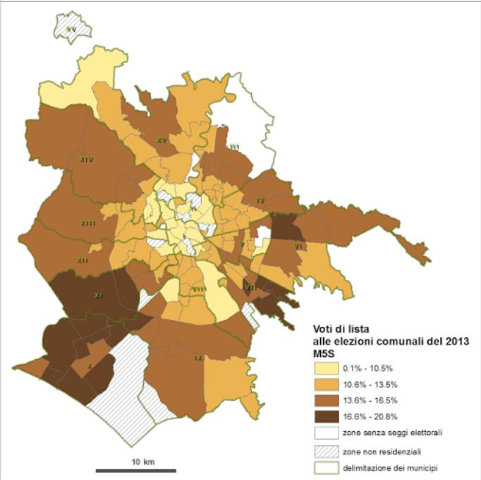 mapparoma-elezioni-2013-lista-M5s